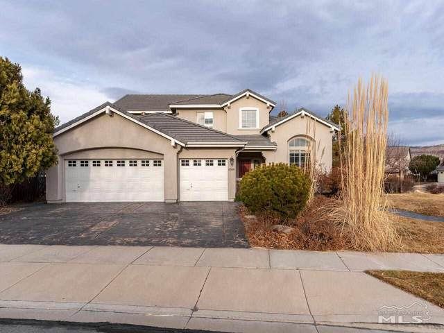 6558 Copper Ann, Sparks, NV 89436 (MLS #210000810) :: Ferrari-Lund Real Estate