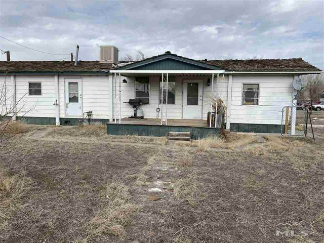 185 5th, Golconda, NV 89414 (MLS #210000822) :: NVGemme Real Estate