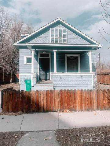 411 E Seventh Street, Reno, NV 89507 (MLS #210000829) :: Ferrari-Lund Real Estate
