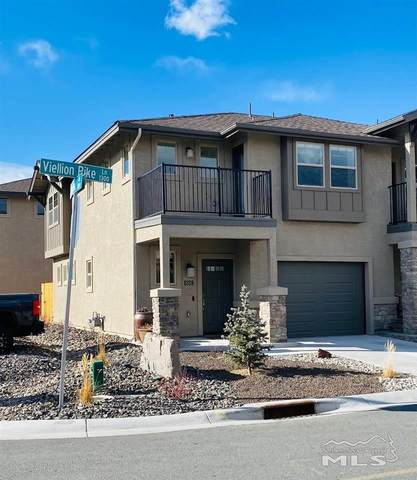 1338 Viellion Pike Lane, Carson City, NV 89706 (MLS #210000831) :: Fink Morales Hall Group