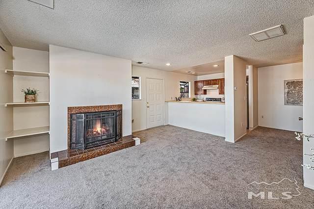 2205 Kietzke Lane D, Reno, NV 89503 (MLS #210000870) :: Theresa Nelson Real Estate