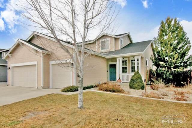 8957 Wynne, Reno, NV 89506 (MLS #210000872) :: Theresa Nelson Real Estate