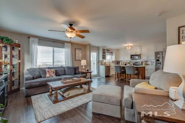 8879 Red Baron Blvd., Reno, NV 89506 (MLS #210000889) :: NVGemme Real Estate
