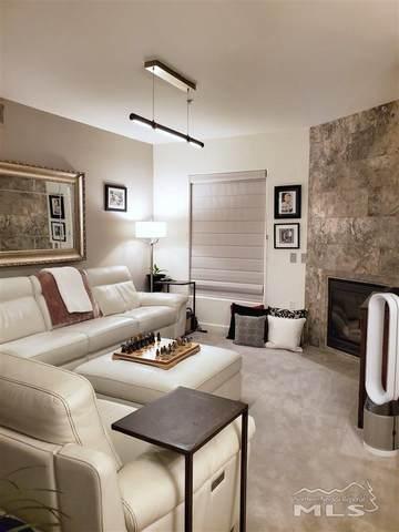 17000 Wedge Pkwy #1011, Reno, NV 89511 (MLS #210000894) :: NVGemme Real Estate