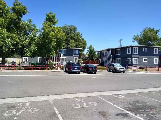 665 Denslowe, Reno, NV 89512 (MLS #210000903) :: NVGemme Real Estate