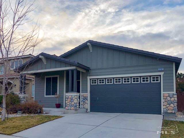 2751 Ineisa Ct, Sparks, NV 89434 (MLS #210000907) :: Colley Goode Group- eXp Realty