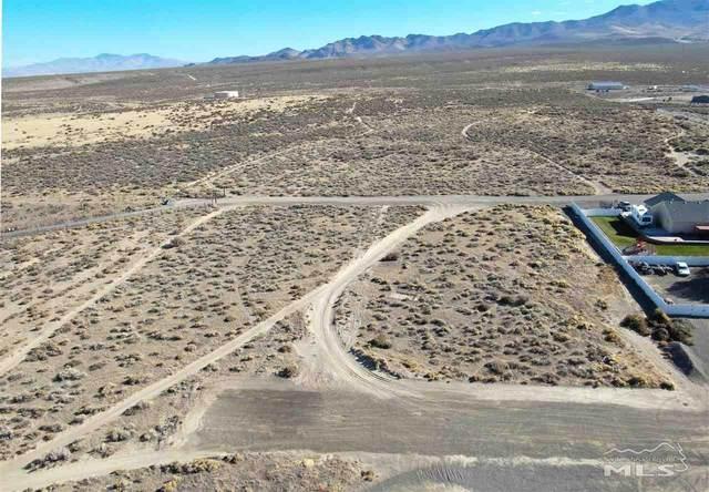 16034160 Paiute St, Winnemucca, NV 89445 (MLS #210000921) :: Theresa Nelson Real Estate