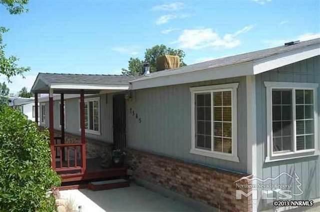 7385 Schulz Drive, Carson City, NV 89701 (MLS #210000930) :: NVGemme Real Estate