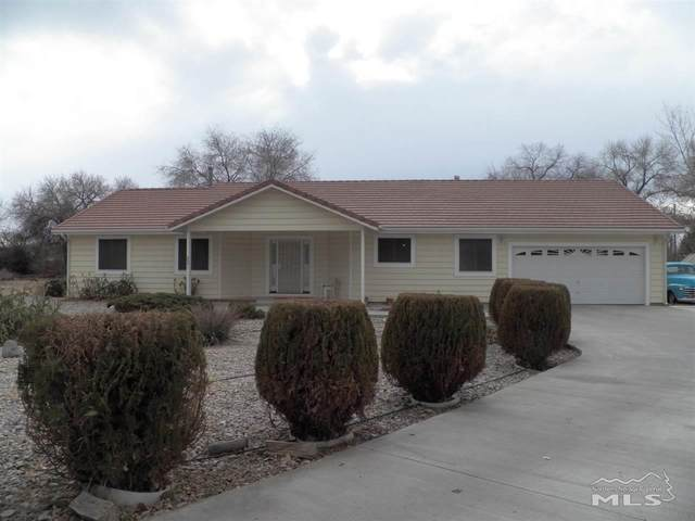 2351 Smart Lane, Fallon, NV 89406 (MLS #210000941) :: Colley Goode Group- eXp Realty