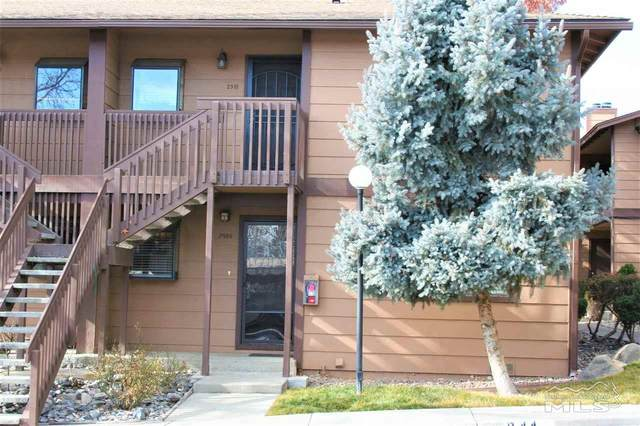 2989 E Tierra Verde, Reno, NV 89512 (MLS #210000967) :: Ferrari-Lund Real Estate
