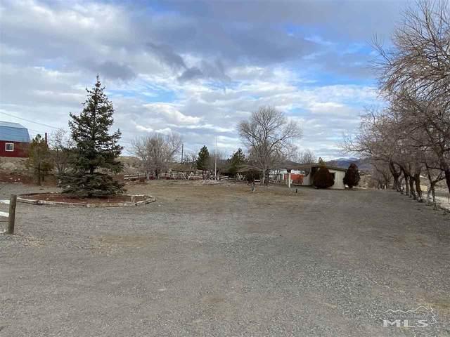 326 Grosh Ave, Dayton, NV 89403 (MLS #210000992) :: NVGemme Real Estate