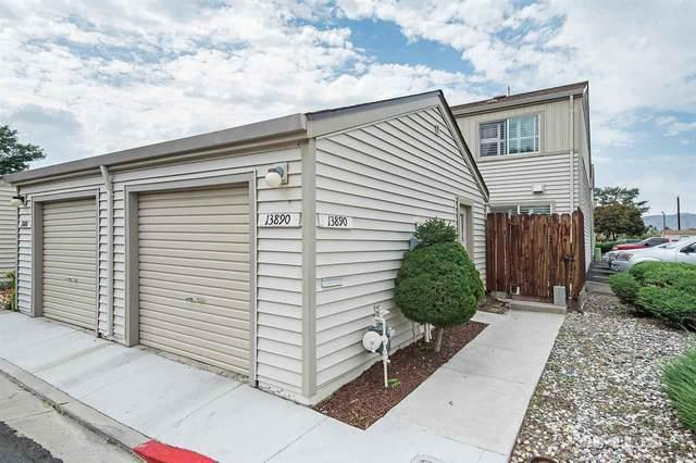 13890 Lear Blvd, Reno, NV 89506 (MLS #210000999) :: Vaulet Group Real Estate