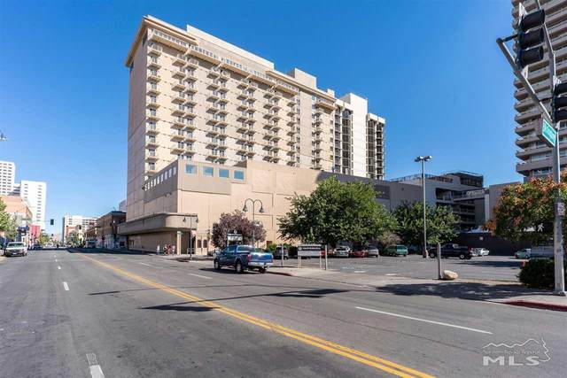 200 W 2nd St. #804, Reno, NV 89501 (MLS #210001027) :: Theresa Nelson Real Estate