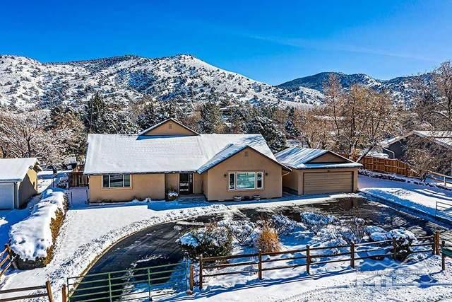 13850 Rancheros Drive, Reno, NV 89521 (MLS #210001047) :: NVGemme Real Estate