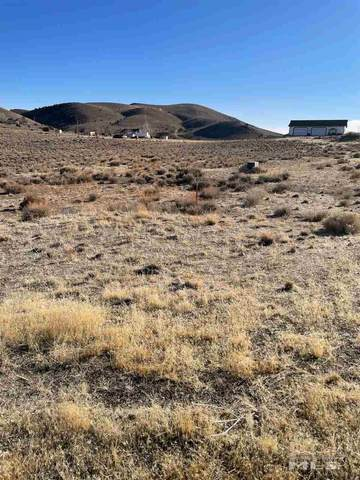 0 Campo Rico Ln., Sparks, NV 89441 (MLS #210001058) :: The Mike Wood Team