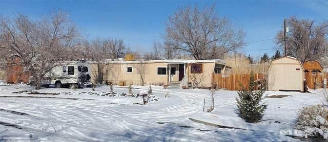265 Grover Ct, Sun Valley, NV 89433 (MLS #210001063) :: NVGemme Real Estate