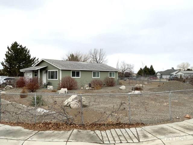 282 Riverboat, Dayton, NV 89403 (MLS #210001100) :: NVGemme Real Estate