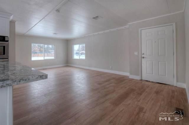 3745 Meadowlark, Reno, NV 89508 (MLS #210001102) :: NVGemme Real Estate