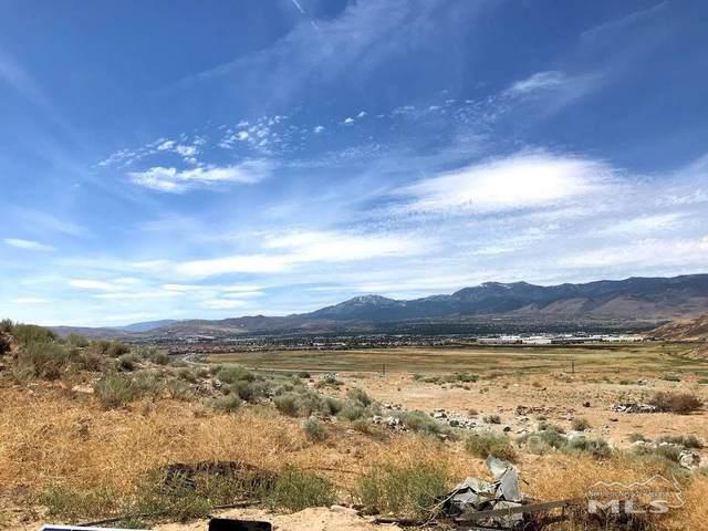 0 Codexa Way, Reno, NV 89502 (MLS #210001141) :: NVGemme Real Estate