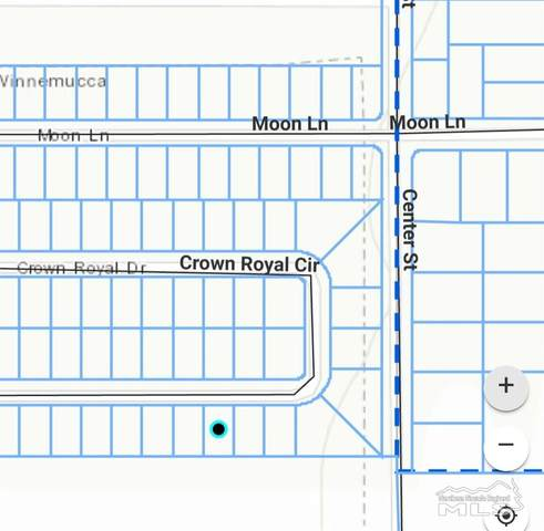 3557 Crown Royal Cir, Winnemucca, NV 89445 (MLS #210001173) :: Chase International Real Estate