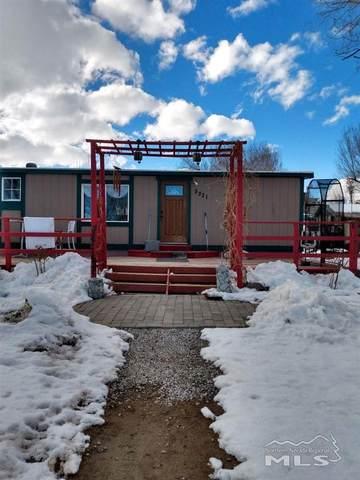5331 Slope, Sun Valley, NV 89433 (MLS #210001200) :: NVGemme Real Estate