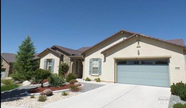 4428 Descent Ct, Sparks, NV 89436 (MLS #210001331) :: The Mike Wood Team
