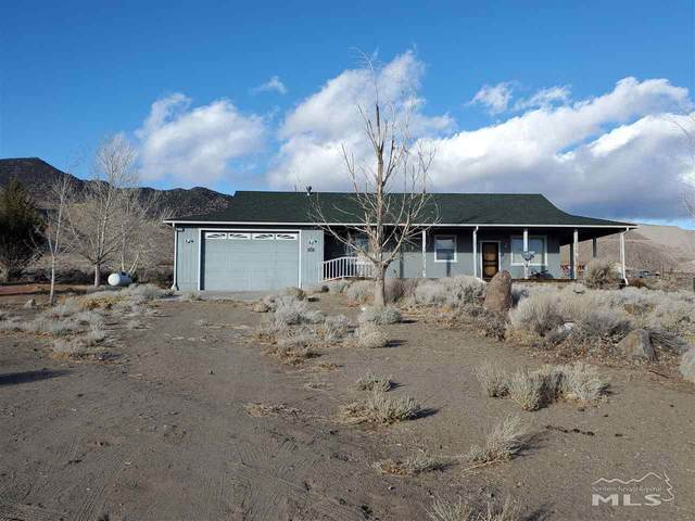 347 Territory Rd, Dayton, NV 89403 (MLS #210001346) :: NVGemme Real Estate