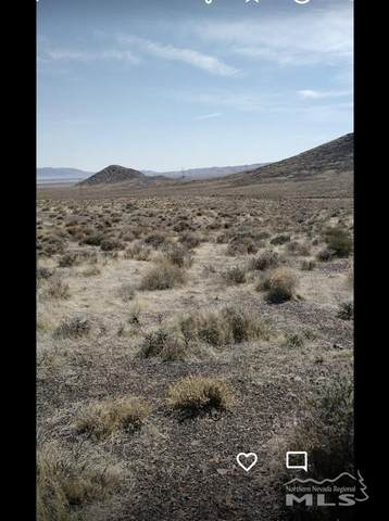 00393001 T30r30sec31, Lovelock, NV 89419 (MLS #210001349) :: Colley Goode Group- eXp Realty
