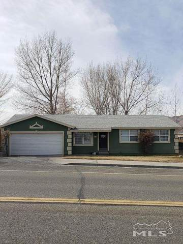 249 N Highland Dr, Winnemucca, NV 89445 (MLS #210001503) :: NVGemme Real Estate