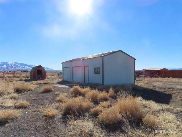 2744 Presidential Blvd, Battle Mountain, NV 89820 (MLS #210001532) :: Theresa Nelson Real Estate
