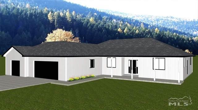 1532 Holbrook Bluffs Ct, Wellington, NV 89444 (MLS #210001547) :: Morales Hall Group