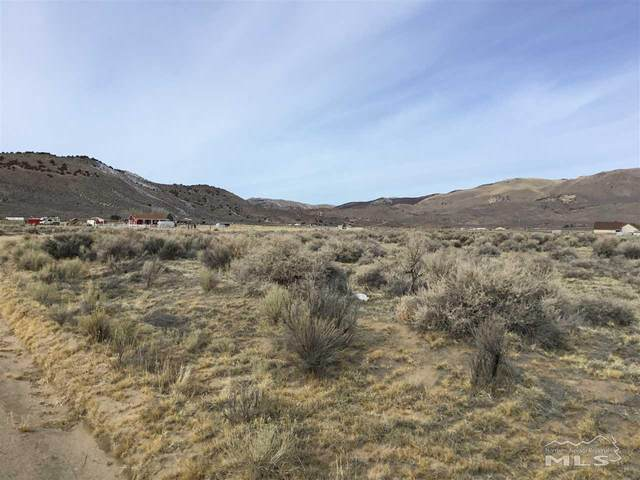 85 Buckboard Circle, Reno, NV 89508 (MLS #210001577) :: Krch Realty
