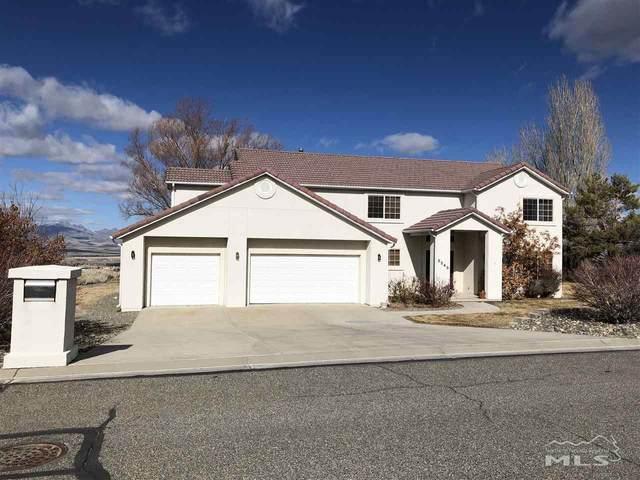 5545 Patrician Way, Winnemucca, NV 89445 (MLS #210001591) :: NVGemme Real Estate