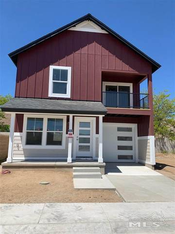 3828 Bonnie Place, Carson City, NV 89701 (MLS #210001617) :: Morales Hall Group