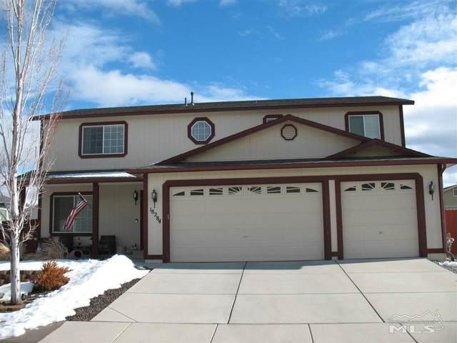 18284 Dustin Court, Reno, NV 89508 (MLS #210001645) :: NVGemme Real Estate