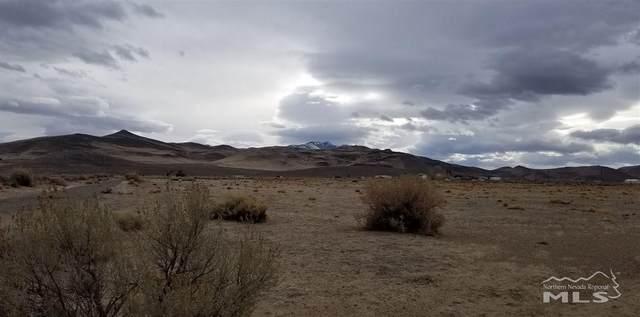 000 Sand Dune Drive 124, Stagecoach, NV 89429 (MLS #210001651) :: NVGemme Real Estate