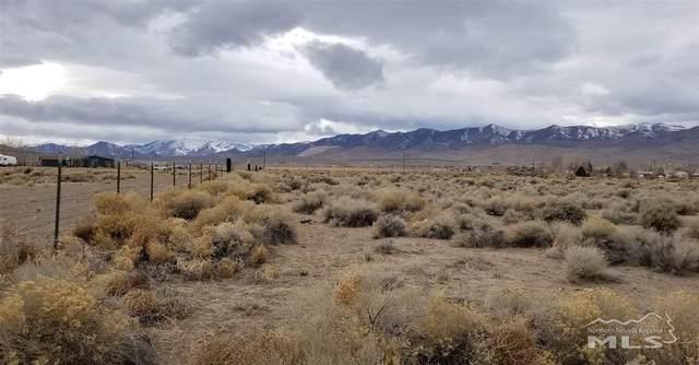TBD Sand Dune Drive 125, Stagecoach, NV 89429 (MLS #210001654) :: NVGemme Real Estate