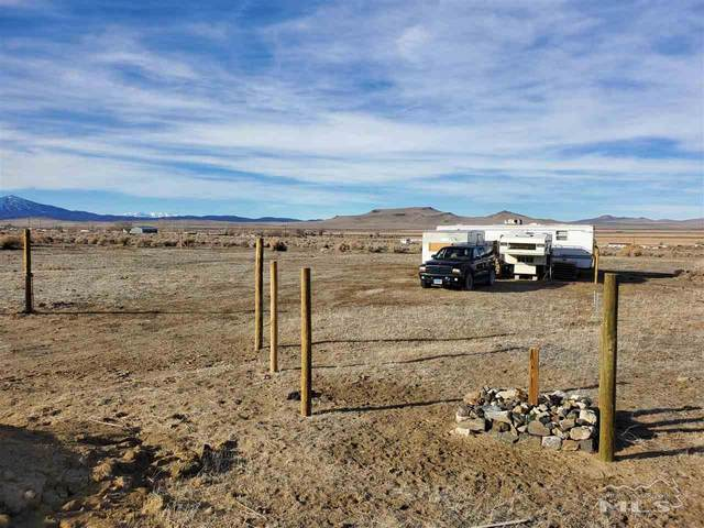 Elk Street (Apn. 05-0522-09), Winnemucca, NV 89445 (MLS #210001696) :: NVGemme Real Estate