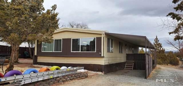 240 Union Mills Rd, Sun Valley, NV 89433 (MLS #210001701) :: NVGemme Real Estate