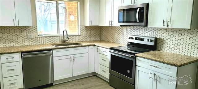 340 Galleron, Sparks, NV 89431 (MLS #210001711) :: NVGemme Real Estate