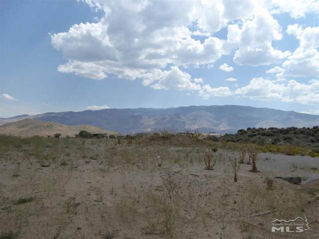 2345 Painted River Trail, Reno, NV 89523 (MLS #210001712) :: The Mike Wood Team