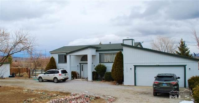 10240 Pathfinder, Reno, NV 89508 (MLS #210001751) :: Morales Hall Group