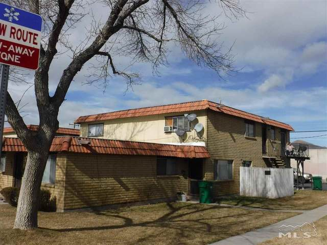 Carson City, NV 89701 :: Vaulet Group Real Estate
