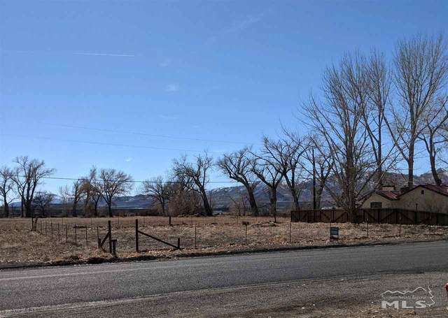 32 Penrose, Yerington, NV 89447 (MLS #210001803) :: Chase International Real Estate
