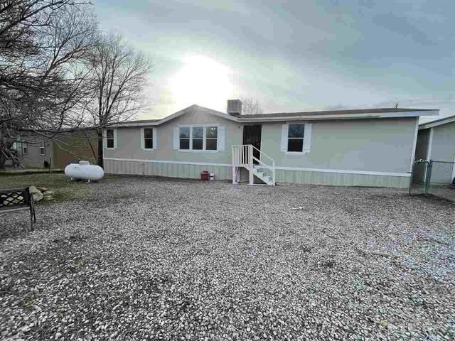 17995 Blackbird, Reno, NV 89508 (MLS #210001856) :: NVGemme Real Estate