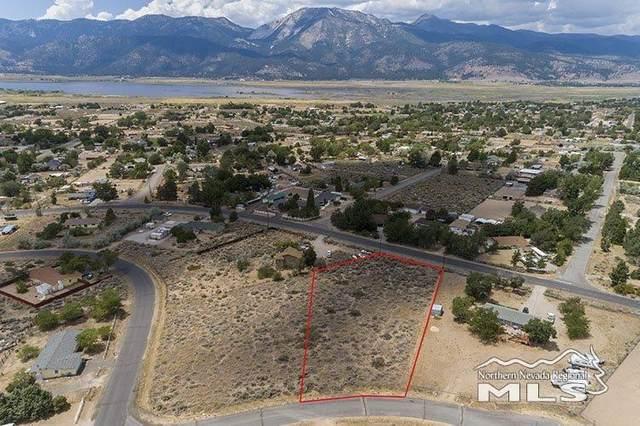 165 Jackdaw Ct, Washoe Valley, NV 89704 (MLS #210001900) :: The Mike Wood Team