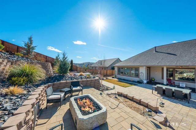 11780 Vista Park, Sparks, NV 89441 (MLS #210001933) :: NVGemme Real Estate