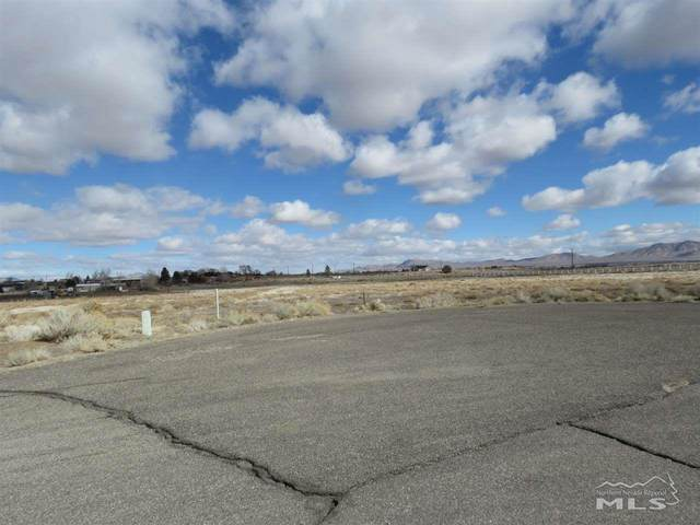 331 Angelina Cir., Wellington, NV 89444 (MLS #210001947) :: NVGemme Real Estate