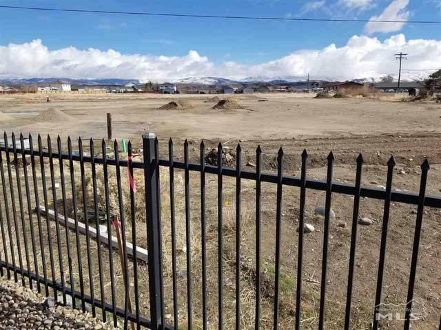 1401 Interest Lane, Gardnerville, NV 89410 (MLS #210001949) :: Vaulet Group Real Estate