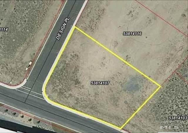 140 Design Place, Sparks, NV 89436 (MLS #210001953) :: NVGemme Real Estate